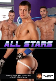 All Stars DVD Cover