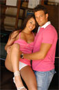 Mia Lelani & Ricky M.  picture 1