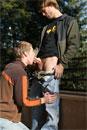 Josh & Steven picture 27