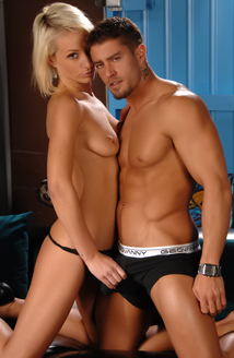 Cody Cummings & Lexy Swallow Picture