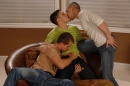 Brandon Lewis, Anthony Romero, Calvin Koons picture 4