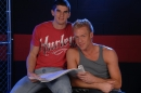Tyler Torro & Christopher Daniels picture 1