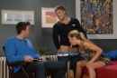 Trystan Bull, Marko Lebeau & Shanah Lane picture 5