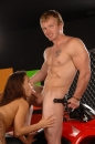 James Huntsman & Charity Bangs picture 25