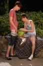 Elijah White & Cody Cachet picture 48
