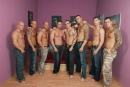 Breeding Party Muscle Glamour picture 1