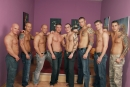 Breeding Party Muscle Glamour picture 4