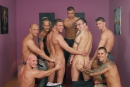 Breeding Party Muscle Glamour picture 12