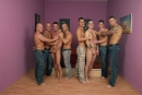 Breeding Party Muscle Glamour picture 18