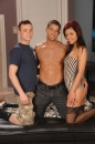 Cody Cummings, Joey Hard & Rubi Knox picture 1