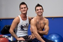 Brody Wilde and Johnny Torque picture 1