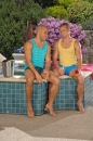 Austin Wilde & Anthony Romero picture 2