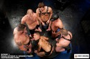 Shane Frost, Spencer Reed, Trevor Knight, Cole Streets, Shay Michaels, & Preston Steel picture 6
