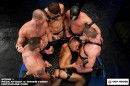 Shane Frost, Spencer Reed, Trevor Knight, Cole Streets, Shay Michaels, & Preston Steel picture 10