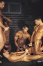 Mitchell Stack, Jack Simmons, Aron Ridge, Tristan Paris, Jason Branch picture 2