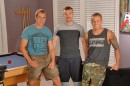 Brandon Lewis, James Jamesson & Brody Wilder picture 1