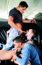 Josh Weston, Danny Lopez, Alec Martinez picture 1
