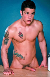 Pierre Fitch Picture