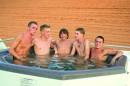Jake Woods, Kyler Benz, Camden Christenson, Atorian Tomes, Patrick Kennedy picture 8