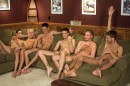 Dustin, Krys Perez, Blake Hunter, Karter James, Richie Sabatini, Giovanni Summers picture 2
