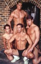 Victor Rieves, Jackson Phillips, Ken Adams, Kyle Davis picture 1