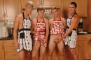 Adam Wirthmore, Alex Waters, Noah Brooks & Jay Kohl picture 5