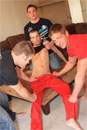 Dylan Mc Lovin, Marcus Mojo, Christian Wilde & Brenden picture 2