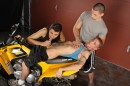 Anthony Romero, Steven Shields & Sergio Long picture 12