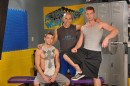 Gym Room Cumbucket picture 1