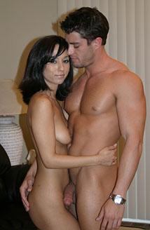 Reena Sky & Tyler  Picture