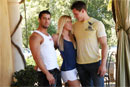 Cody, Zack Cook and Megan Moore picture 3