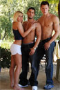 Cody, Zack Cook and Megan Moore picture 7