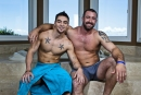 Vinny Castillo & Johnny Torque in: �Doubling Up� picture 28