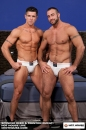 Trenton Ducati And Spencer Reed picture 1