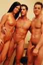 Cody, Dorian Grey & India Summer picture 1