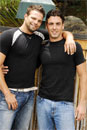 Ricky M and Jeremy Bilding picture 1