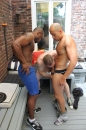 Deryk Reynolds, Jordano Santoro & Ryan Russell picture 23