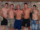 Christian Wilde, Zack Cook, Beaux, Patrick Rouge & Anthony Smith picture 2
