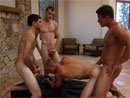 Christian Wilde, Zack Cook, Beaux, Patrick Rouge & Anthony Smith picture 23