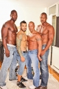Nubius, Aron Ridge, Draven Torres & Luc Bonay picture 4