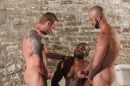 Sam Swift, Troy Punk & Deryk Reynolds picture 9