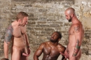 Sam Swift, Troy Punk & Deryk Reynolds picture 35
