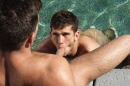 Summer Lust: Paddy O'Brian Fucks Jimmy Fanz picture 1