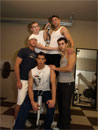 Hot Gym Orgy picture 25
