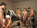 Hot Gym Orgy picture 20