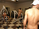 Hot Gym Orgy picture 24