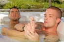 Hot Tub Suck and Rub  picture 10