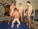 JonnyT, Jeremy Bilding, Taylor Aims & Dylan McLovin picture 18