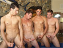 JonnyT, Jeremy Bilding, Taylor Aims & Dylan McLovin picture 20