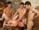 JonnyT, Jeremy Bilding, Taylor Aims & Dylan McLovin picture 25